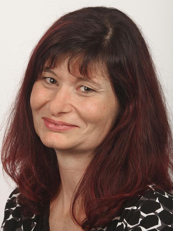 Sandrine Bachofner