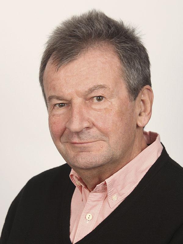 Claude Wastiel