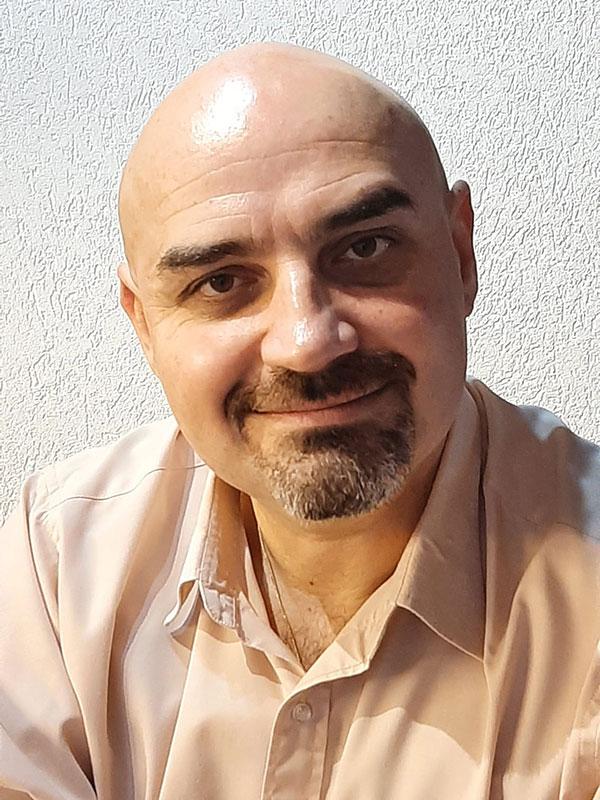 Thierry Pahud