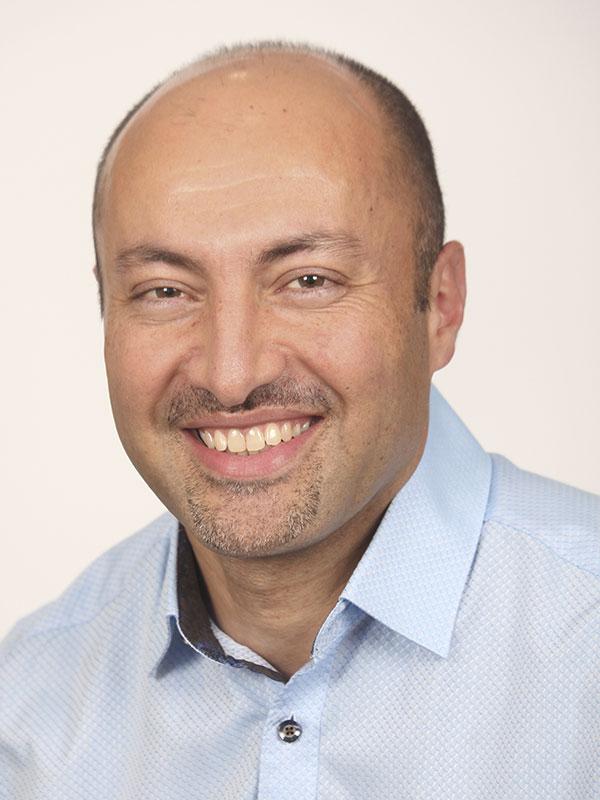 Claudio Marra