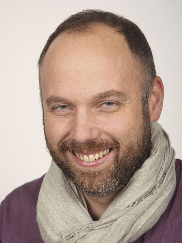 Alexandre Garbani