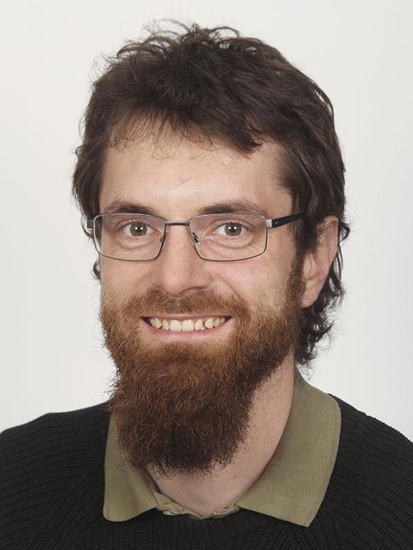 Cyril Mumenthaler
